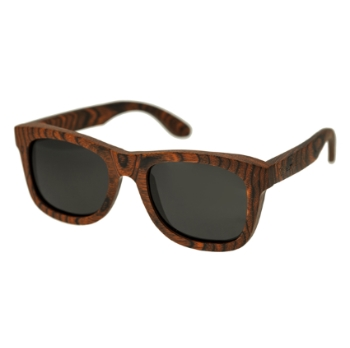 Spectrum Wood Peralta Sunglasses